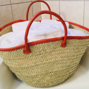 Other - Morocco Handwoven baskets